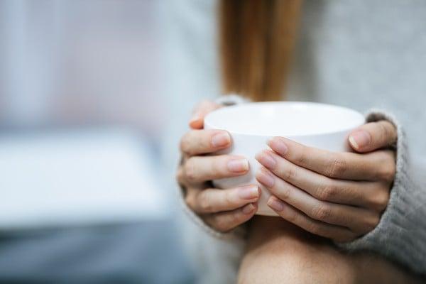Chá pata de vaca para diabetes