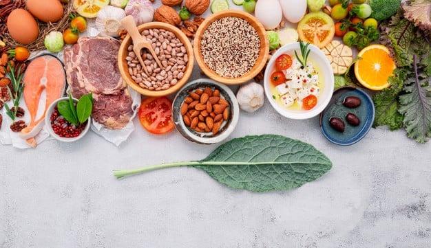 Dieta para reumatismo