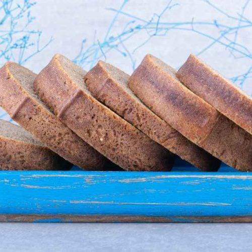 Pão de kefir