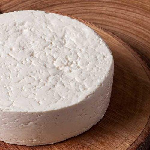 Queijo de kefir