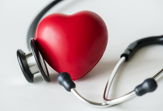 Saúde do coração Dianabol