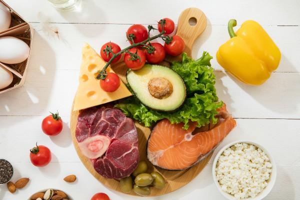 calorias dos alimentos