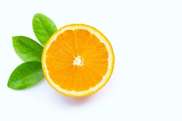 Laranja - Frutas para imunidade