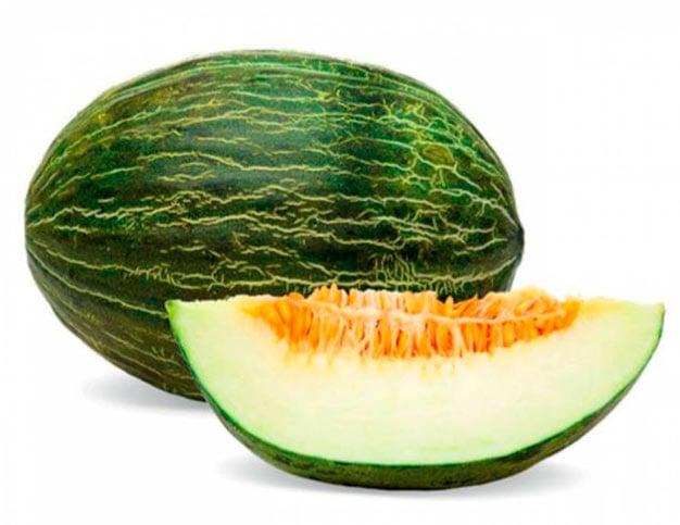 Melão pele-de-sapo