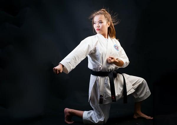 Karate emagrece