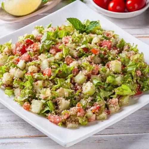 Salada de tabule