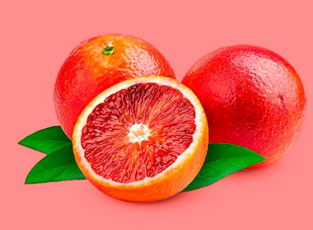 laranja Moro