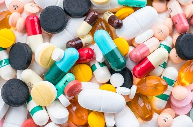 remédios cápsulas comprimidos