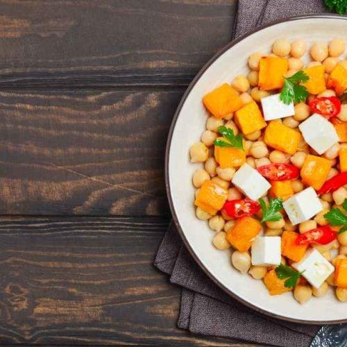 Salada de ricota