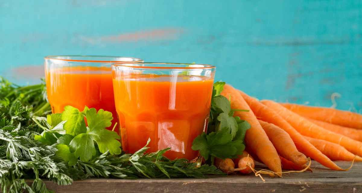 Suco de salsa
