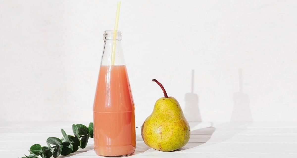 Vitamina de pera
