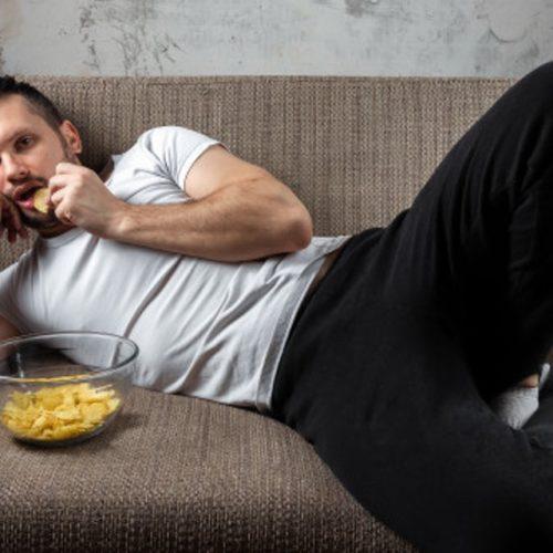 estilo de vida sedentário