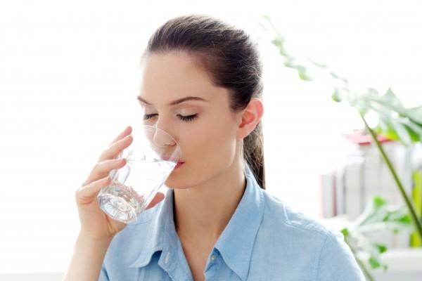 evitar a desidratação