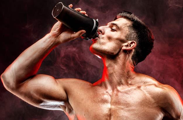 shake hipercalorico whey protein