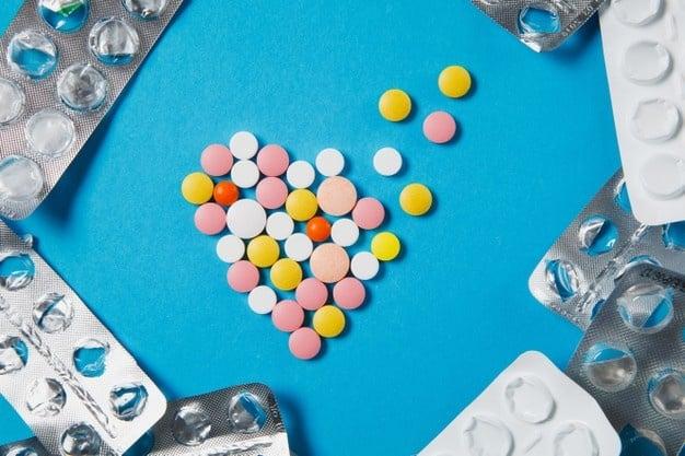 remédios medicamentos